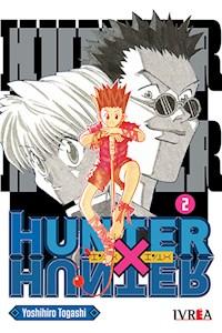 Papel Hunter X Hunter 02