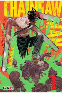 Papel Chainsaw Man 01