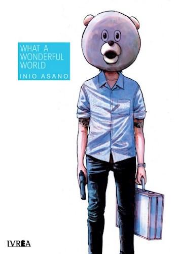 Papel What A Wonderfull World - Tomo Unico-