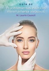 E-book Guía De Procedimientos Estéticos Mínimamente Invasivos