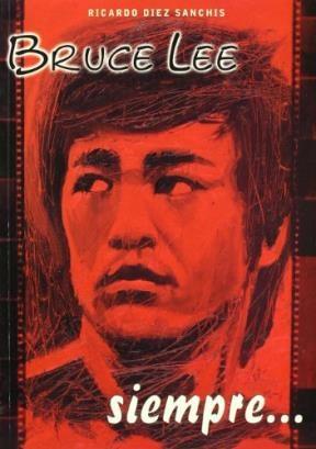 Papel Bruce Lee Siempre