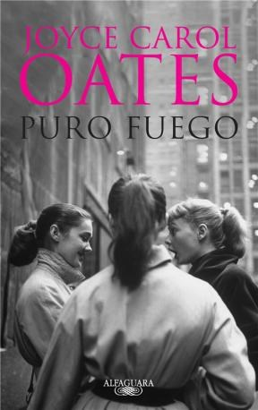 E-book Puro Fuego