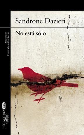 E-book No Está Solo (Colomba Y Dante 1)