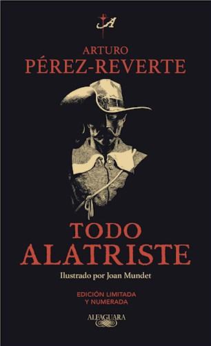 E-book Todo Alatriste