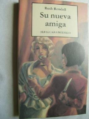 Papel SU NUEVA AMIGA (ALFAGUARA BOLSILLO)