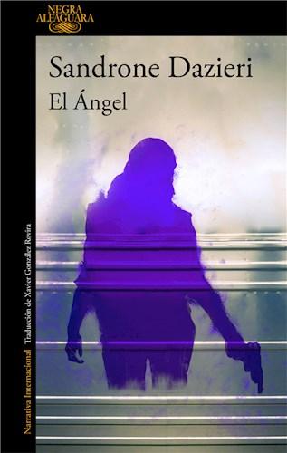 E-book El Ángel (Colomba Y Dante 2)