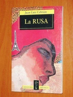 Papel RUSA (ALFAGUARA BOLSILLO)