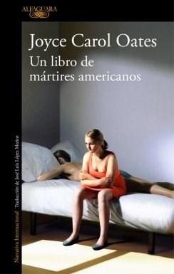 Libro Un Libro De Martires Americanos