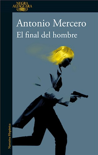E-book El Final Del Hombre