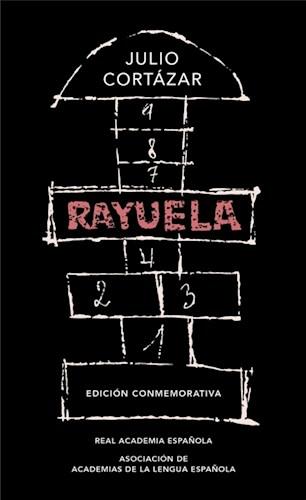 Libro Rayuela ( Edicion Conmemorativa Rae )