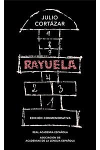 Papel Rayuela (Edicion Conmemorativa Rae)