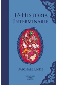Papel Historia Interminable, La