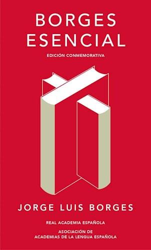 Libro Borges Esencial (Rae)