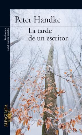 E-book La Tarde De Un Escritor