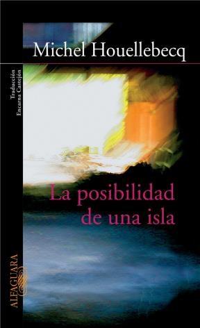 E-book La Posibilidad De Una Isla