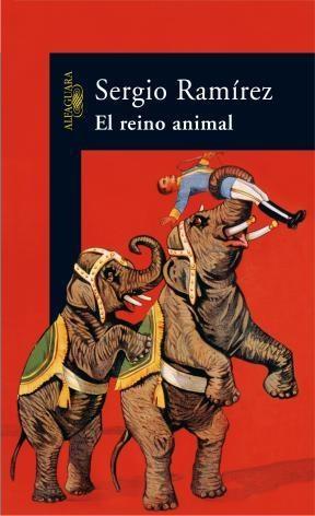 E-book El Reino Animal