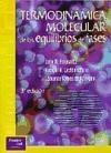 Papel Termodinamica Molecular