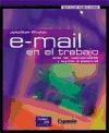 Papel E-Mail En El Trabajo Oferta