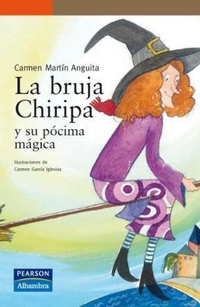 E-book La Bruja Chiripa Y Su Pócima Mágica