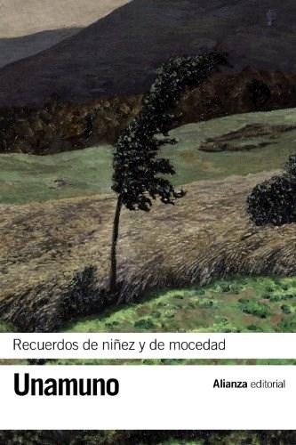 Libro Recuerdos De Ni/Ez Y De Mocedad