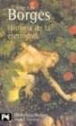 Papel HISTORIA DE LA ETERNIDAD [BORGES JORGE LUIS] (ALIANZA BA0005)