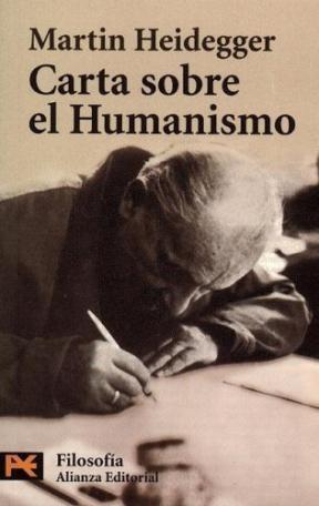 Papel CARTA SOBRE EL HUMANISMO