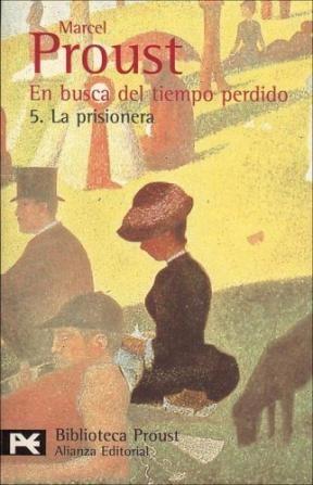 Papel EN BUSCA DEL TIEMPO PERDIDO 5