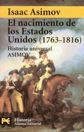 Papel NACIMIENTO DE LOS ESTADOS UNIDOS 1763-1816