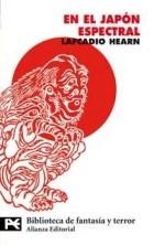 Papel EN EL JAPON ESPECTRAL [BIBLIOTECA DE FANTASIA Y TERROR] (BIBLIOTECA TEMATICA BT8182)