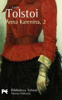 Papel ANNA KARENINA 2