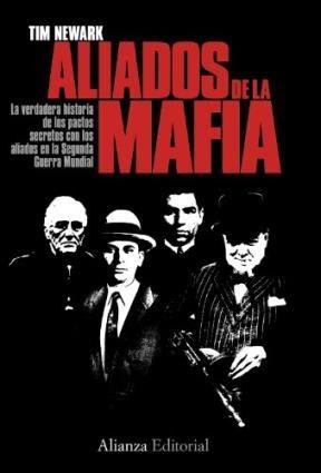 Libro Aliados De La Mafia