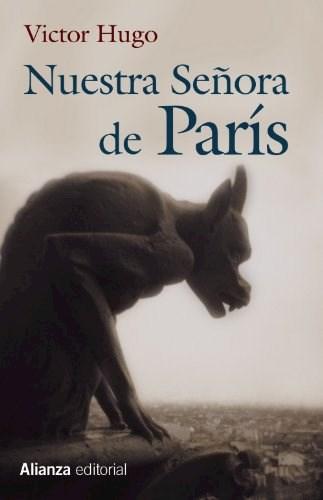 Papel NUESTRA SEÑORA DE PARIS