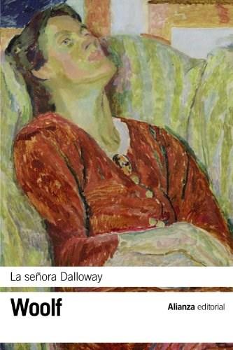 Papel LA SEÑORA DALLOWAY