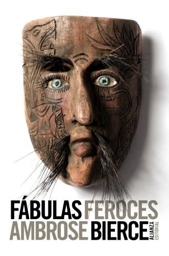 Libro Fabulas Feroces