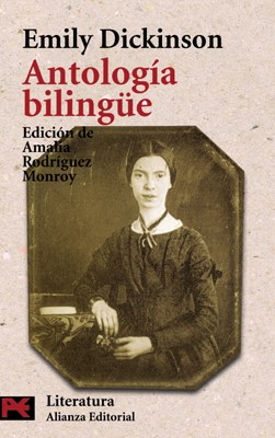 Papel ANTOLOGIA BILINGUE (DICKINSON)