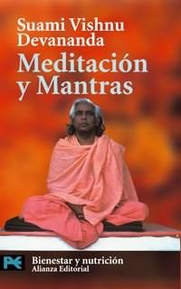 Meditacion Y Mantras (Lp 7101)