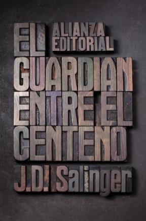 Papel GUARDIAN ENTRE EL CENTENO EL