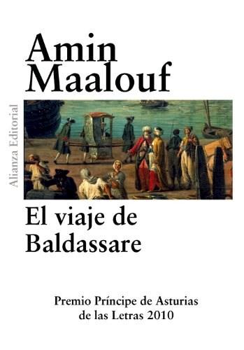 Libro El Viaje De Baldassare