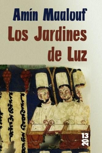 Libro Los Jardines De Luz