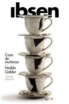 Papel CASA DE MUÑECAS. HEDDA GABLER