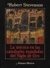 Papel MUSICA EN LAS CATEDRALES ESPAÑOLAS DEL SIGLO DE ORO