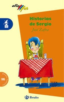 Libro Historias De Sergio