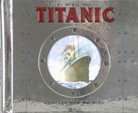 Papel Viaje Del Titanic, El