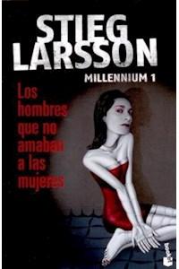 Papel Los Hombres Que No Amaban A Las Mujeres - Millennium 1