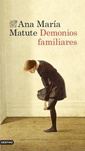 E-book Demonios Familiares