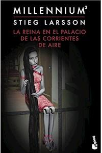 Papel La Reina En El Palacio De Las Corrientes De Aire (