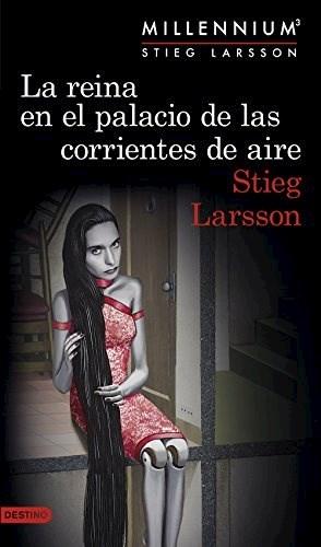 Papel Reina En El Palacio De Las Corrientes De Aire, La