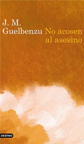 E-book No Acosen Al Asesino