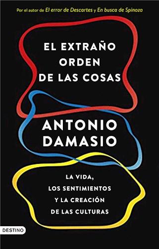 E-book El Extraño Orden De Las Cosas