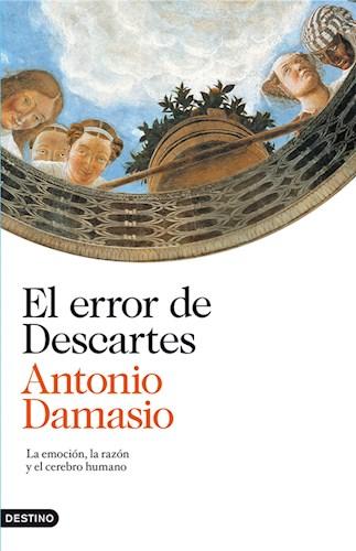 E-book El Error De Descartes